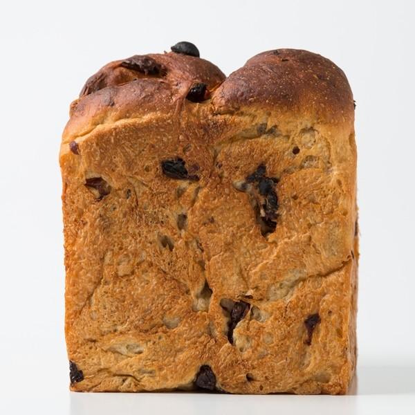 ラムレーズン食パン〔スペシャル〕 1斤 食パンを極める NBIベイカーズ|nbibakers|03