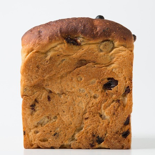 ラムレーズン食パン〔スペシャル〕 1斤 食パンを極める NBIベイカーズ|nbibakers|04