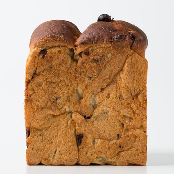 ラムレーズン食パン〔スペシャル〕 1斤 食パンを極める NBIベイカーズ|nbibakers|05