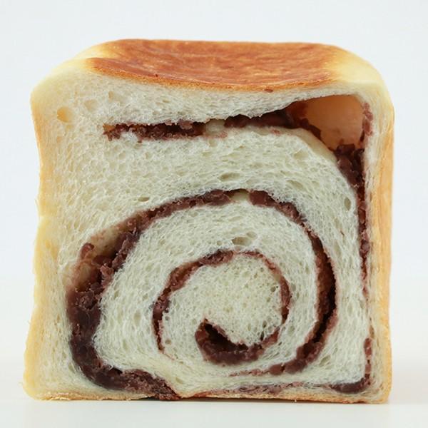 あんこ食パン 1斤 食パンを極める NBIベイカーズ nbibakers