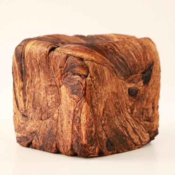 チョコデニッシュ食パン 1斤 食パンを極める NBIベイカーズ|nbibakers|03