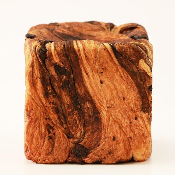 チョコデニッシュ食パン 1斤 食パンを極める NBIベイカーズ|nbibakers|04