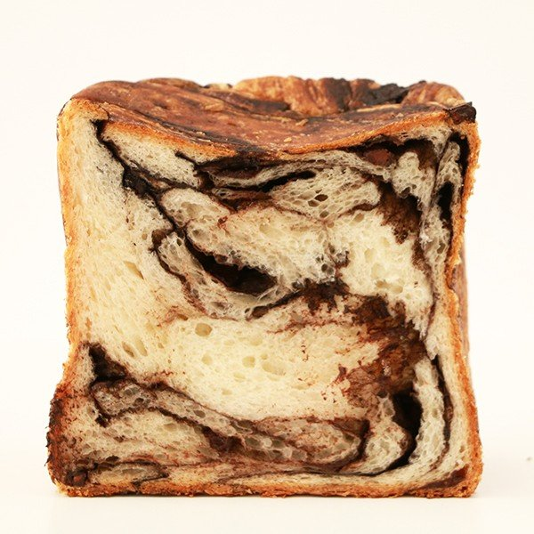 チョコデニッシュ食パン 1斤 食パンを極める NBIベイカーズ|nbibakers|06