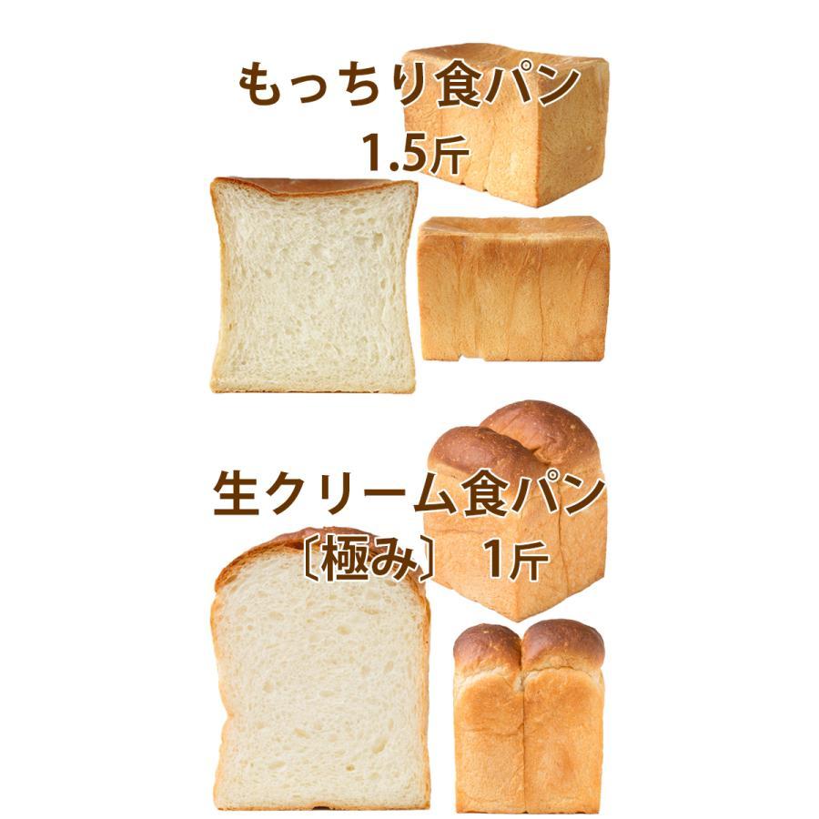 食パン 詰め合せ 3本セット 20種の食パンから選択 送料無料 お取り寄せグルメ 食パンを極めるNBIベイカーズ|nbibakers|04