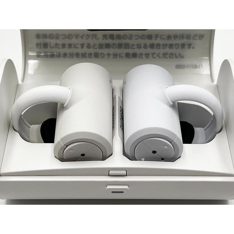 【期間限定タイムセール】ワイヤレスイヤホン BoCo TW-1 BLACK 完全ワイヤレス Bluetooth 骨伝導イヤホン earsopen完全ワイヤレス骨伝導イヤホン ndc1shop