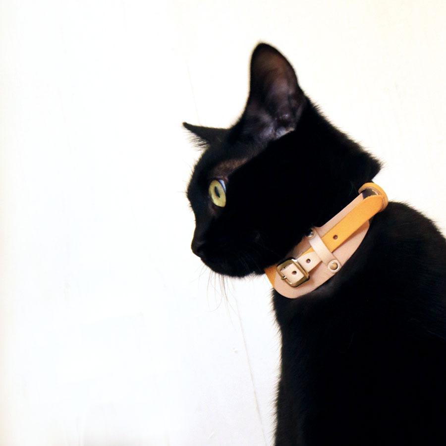 猫の手首輪|neco-republic|11