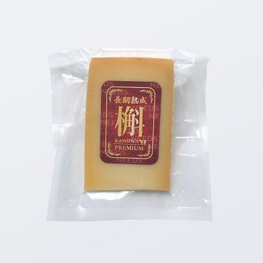 槲(かしわ)プレミアム100g ナチュラルチーズ ハード 北海道 十勝 チーズ工房NEEDS(メーカー直営店)|needs-tokachi|02