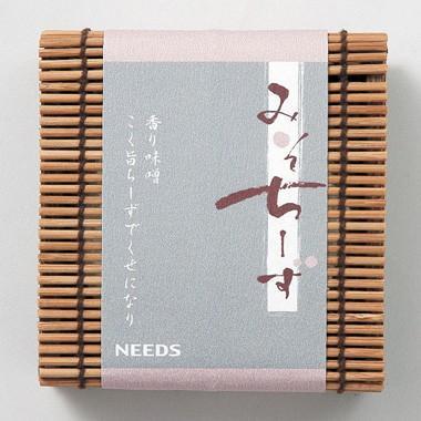 みそチーズ140g ナチュラルチーズ 北海道 十勝 チーズ工房NEEDS(メーカー直営店) needs-tokachi 02