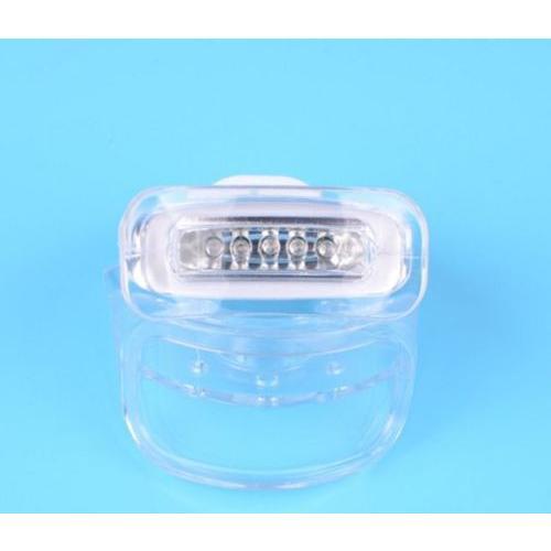 歯 ホワイトニング セルフ 自宅 強力5灯LED ライト 自宅で簡単 ホームホワイトニング 送料無料|needsjp|02