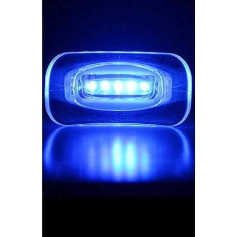 歯 ホワイトニング セルフ 自宅 強力5灯LED ライト 自宅で簡単 ホームホワイトニング 送料無料|needsjp|03