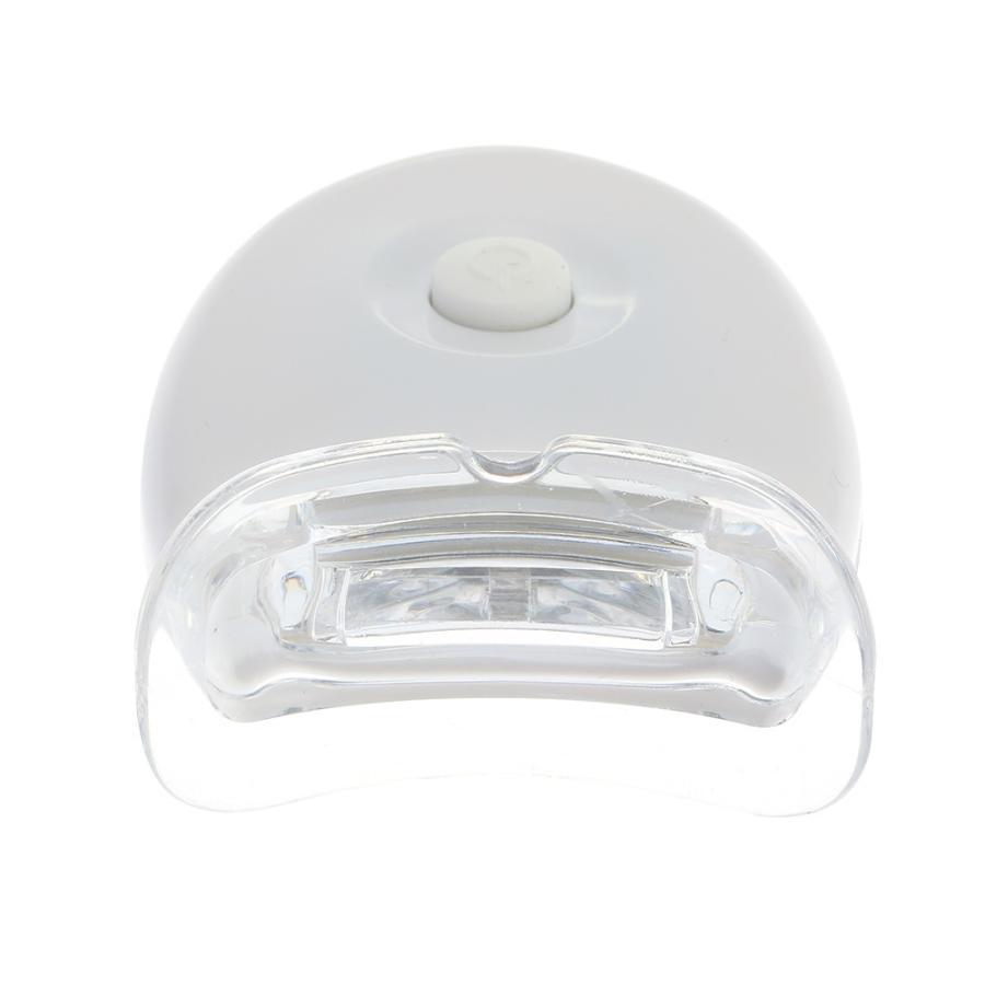 歯 ホワイトニング セルフ 自宅 強力5灯LED ライト 自宅で簡単 ホームホワイトニング 送料無料|needsjp|04