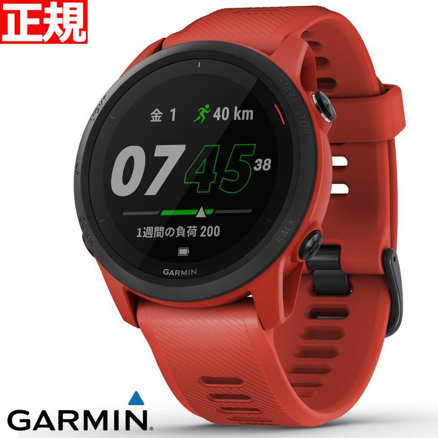 ガーミン GARMIN フォアアスリート745 ランニング トライアスロン GPS スマートウォッチ 010-02445-42 neel PayPayモール店
