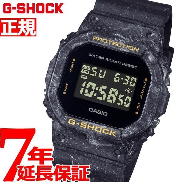 店内ポイント最大26倍!Gショック G-SHOCK 腕時計 メンズ DW-5600WS-1JF ジーショック