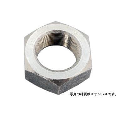 六角ナット(1種(切削  M36 SUS304N2 生地 【8本】