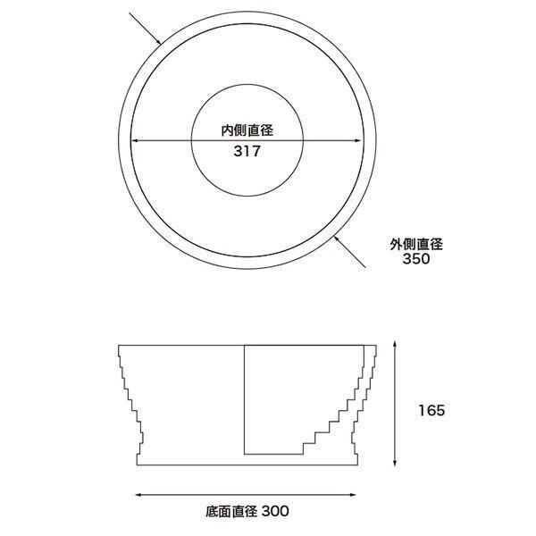 ニャンダフル・キャットハウス 「ボウル」 / 猫用 ファニチャー キャットハウス ECOでおしゃれなデザインの日本製 ダンボール nekodan 04