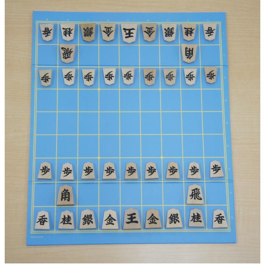 将棋盤 ねこまど将棋盤 折れ盤 初心者向け 持ち運びに便利 nekomadoshop 06
