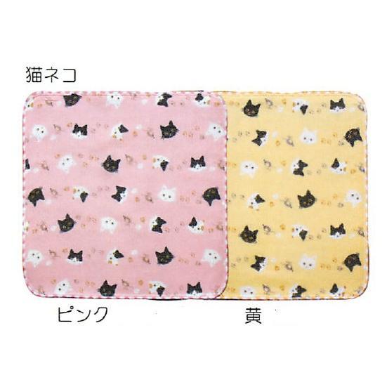 猫雑貨 がーぜたおる 日本製|nekote-shop|02
