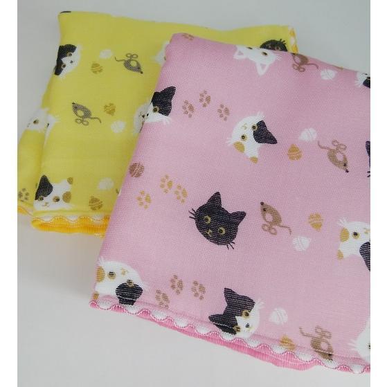 猫雑貨 がーぜたおる 日本製|nekote-shop|05