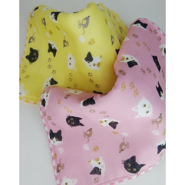 猫雑貨 がーぜたおる 日本製|nekote-shop|07