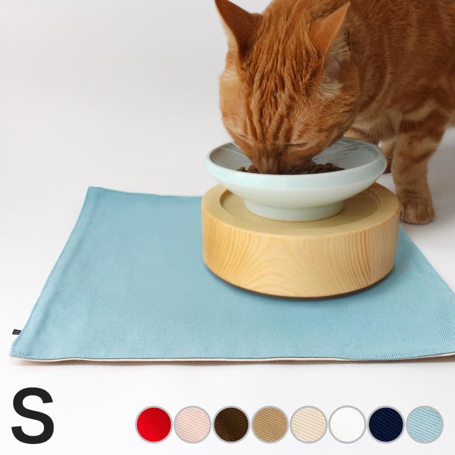 フードマット まんまマット SALE開催中 猫 シングル 有名な muji 食事マット
