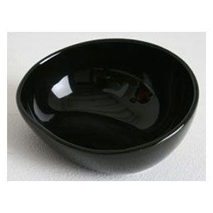 ハリオ BUHIプレ ブラック PTS−BH B犬用フードボウル|neo-select|02