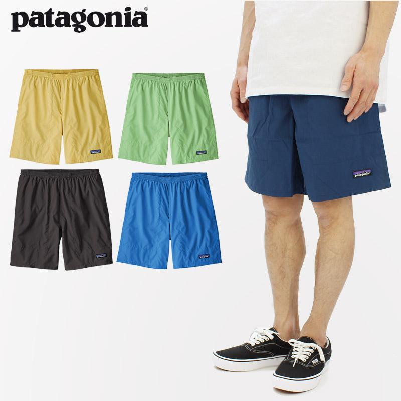 パタゴニア patagonia メンズ バギーズ ライツ Mens メーカー再生品 Baggies AA Lights ハーフパンツ アウトレット☆送料無料 水陸両用 ショートパンツ