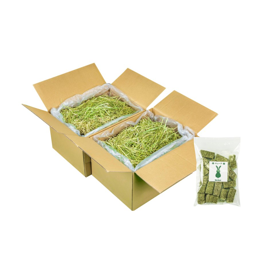 新刈り令和2年アメリカ産スーパープレミアムチモシー10kg×2 開店記念セール キューブ1kg 安心と信頼 うさぎの餌 デグーの餌 ペット チンチラの餌 牧草