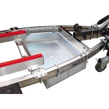 スペシャルオファ フロントボックス ロプロス用 メッキ仕様, モロドミチョウ 498cae2c