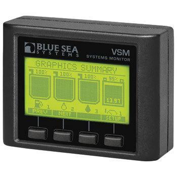 マルチシステムモニター VSM422 ディスプレイ本体 1800