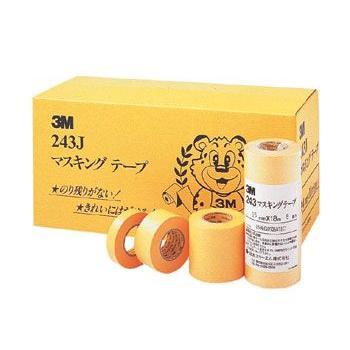 マスキングテープ 18mm  (70巻入)