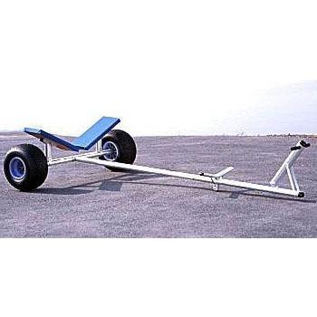フィッシングボートランチャー Fタイヤ(425φ) 積載重量 220kg