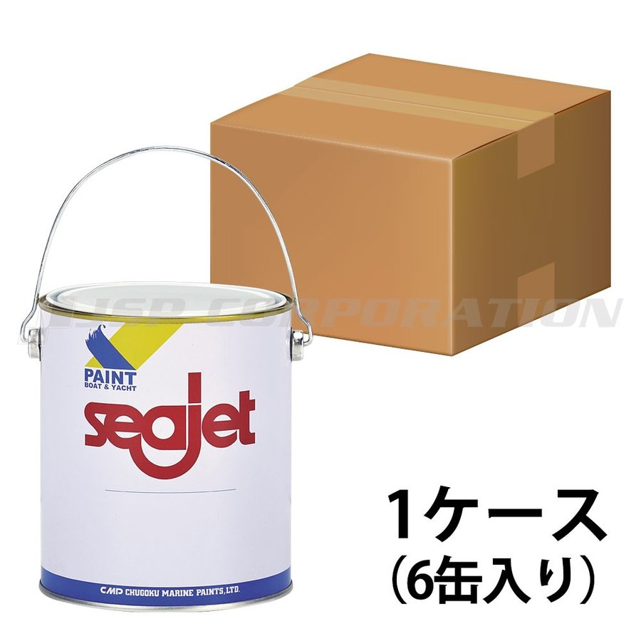 SEA JET033 6缶1ケース 2L 3.3kg