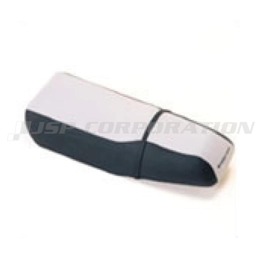 シートカバー STX1100(97)/900(99-00)/STS(01-02) 黒/白い