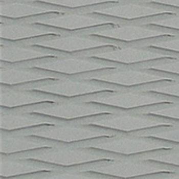 トラクションマット(テープ付き) カットダイヤモンド GRAY101×157cm