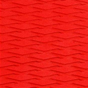 トラクションマット(テープ付き) カットダイヤモンド 赤 101×157cm