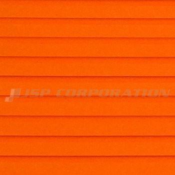 トラクションマット(テープ付き) カットグルーブ オレンジ101×157cm