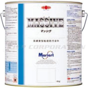 マッシヴ 白 4kg