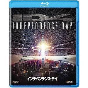 [Blu-ray]/洋画/インデペンデンス・デイ [廉価版][Blu-ray] neowing