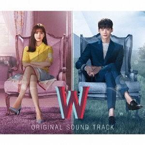 [CD]/TVサントラ/W -君と僕の世界- オリジナル・サウンドトラック [2CD+DVD]|neowing