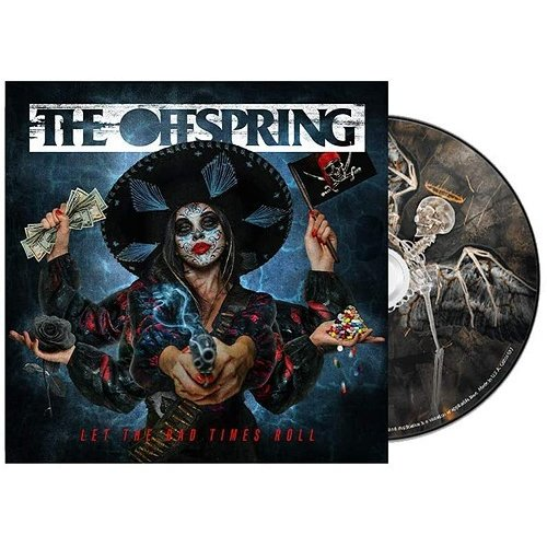 [CD]/オフスプリング/レット・ザ・バッド・タイムズ・ロール [輸入盤] neowing