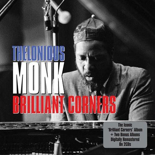 [CDA]/セロニアス・モンク/ブリリアント・コーナーズ [2CD/輸入盤]