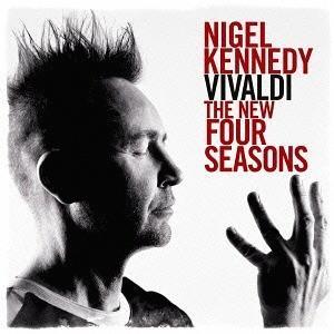 [CDA]/【送料無料選択可】ナイジェル・ケネディ/ヴィヴァルディ:  新「四季」|neowing