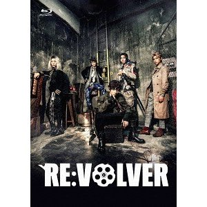 【送料無料】[Blu-ray]/舞台/RE:VOLVER neowing