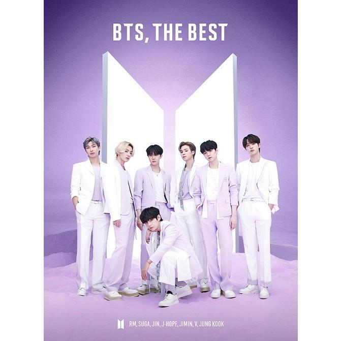 [CD]/BTS/BTS  THE BEST [初回限定盤 C] neowing