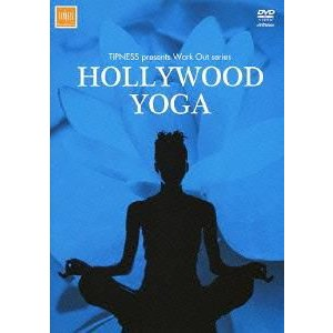 [DVD]/趣味教養/TIPNESS presents Work Out series HOLLYWOOD YOGA 〜歪んだ体のバランスを整え|neowing