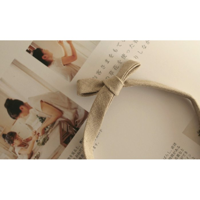 【バイアステープ】 ベーシックリネンバイアステープ|nesshome|04