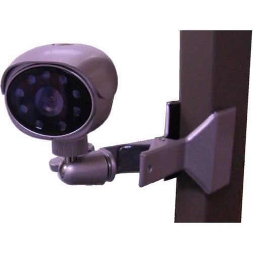 防犯カメラ セレン SEC-620 赤外線投光器内蔵カ... - NET-JTC
