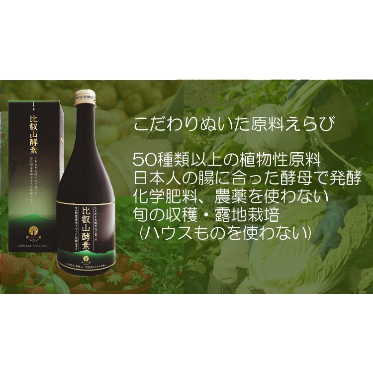 極上発酵エキス『比叡山酵素』 500ml|net-olivepharmacy|02