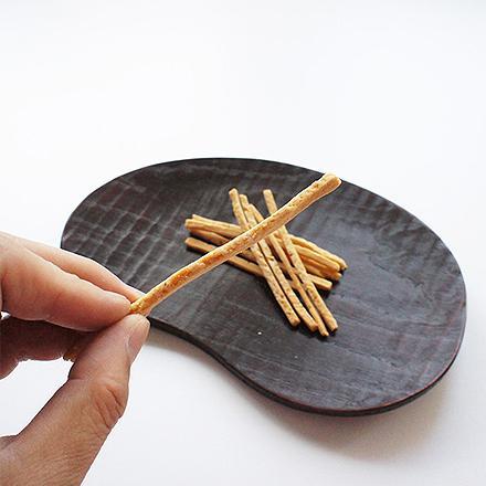 おとなの玄米ポリッポリ ガーリック 60g|net-olivepharmacy|02