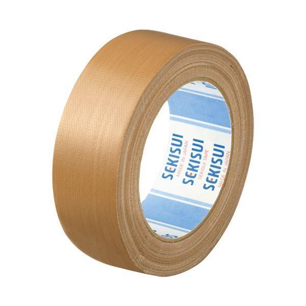 (まとめ)セキスイ 布テープ No.600V 38mm×25m 36巻 N60XV02〔×5セット〕
